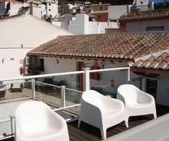 Hotel Hotel Palacio Blanco