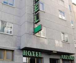 Hotel Hotel Arevalo