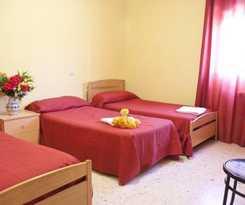 Hotel Pensión Aries