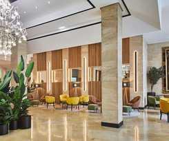 Hotel Silken Reino de Aragon