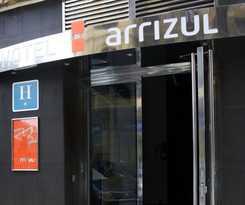 Hotel Hotel Arrizul