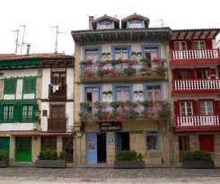 Hotel Hotel San Nikolas