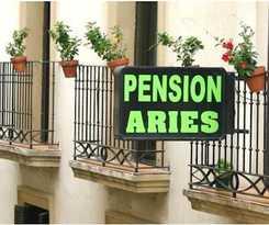 Hotel Pension Aries