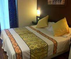 Hotel Pensión Basic Confort 2