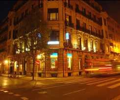 Hotel Pensión Donostiarra