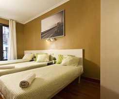 Hotel Pensión Goiko