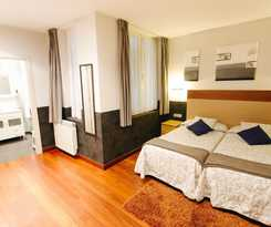 Hotel Pension San Sebastian Centro