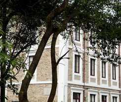 Hotel Hotel Balneario De Arteixo