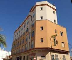 Hotel Señora Maria