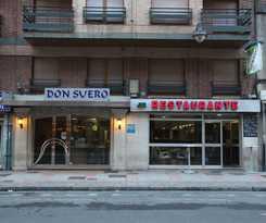 Hotel Hostal Don Suero