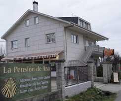 Hotel La Pension De Ana