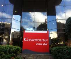 Hotel Cosmopolitan Praia Flat
