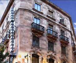 Hotel Hotel Residencia Gran Via