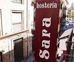 Hotel Hosteria Sara