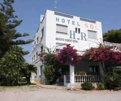 Hotel Hotel Residencia Sol