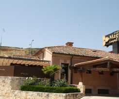 Hotel Venta Magullo Restaurante-hostal