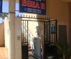 Pensión Egea II