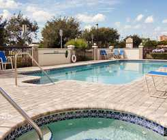 Hotel Best Western Airport Inn Fort Myers