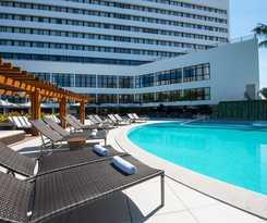 Hotel Sheraton Da Bahia Hotel