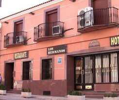 Hotel Hotel Los Hermanos