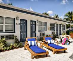 Hotel Hollywood Beach Suites Hostel And Hotel