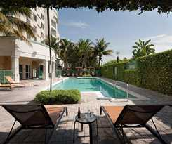 Hotel Courtyard By Marriott Fort Lauderdale Airport And