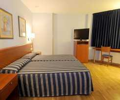 Hotel Hostal Eras De Santa Bárbara