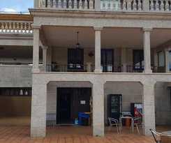 Hotel Hostal Albergue Villa San Clemente