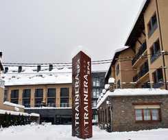 Hotel Hostal Trainera