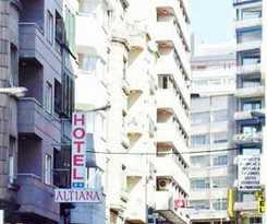 Hotel Hotel Altiana