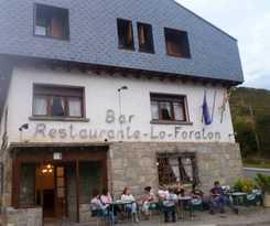 Hotel Hotel Lo Foraton