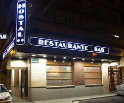 Hotel Hostal La Parrilla