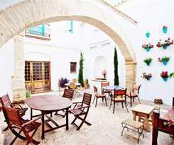 Hotel Hospederia Antigua