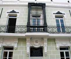 Hotel Alameda Palacete
