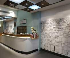 Hotel Qualys-Hotel Carlton's