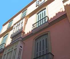 Urban Málaga Apartments