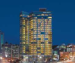 Hotel Park Hyatt Seoul