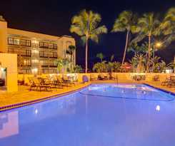 Hotel Boca Raton Plaza Hotel and Suites
