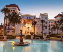 Hotel Casa Monica