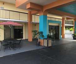 Hotel Rodeway Inn Sarasota