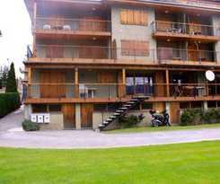 Apartamentos Sol I Muntanya