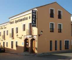Hotel La Hacienda De Don Luis