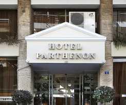 Hotel Airotel Parthenon