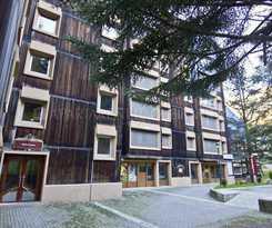 Apartamentos Apartarent 1500