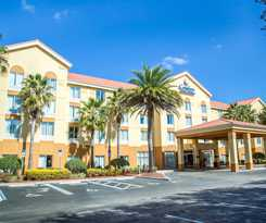 Hotel Comfort Inn and Suites Colonial Town Park
