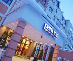 Hotel Park Inn By Radisson Roza Khutor
