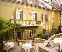 Hotel Art'otel Budapest
