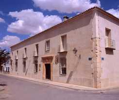 Hotel Casa De Los Acacio