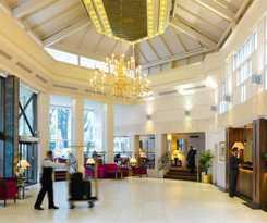 Hotel BALLSBRIDGE