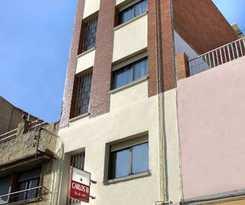 Hotel Pensión Carlos III